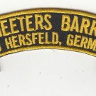 McPheeters Barracks ( Bad Hersfeld,Germany)