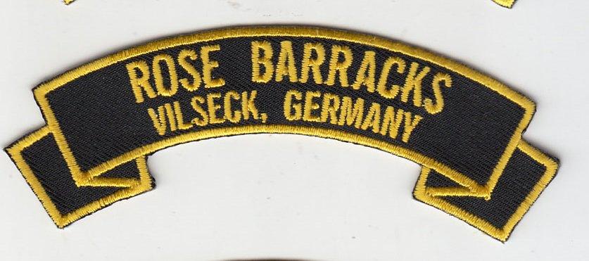 Rose Barracks