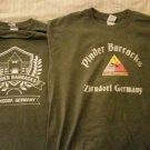 Pinder Barracks shirt 2016 medium
