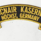 McNair Kaserne (Hoechst/frankfurt)