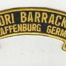 Fiori Barracks