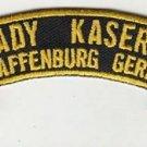 Ready Kaserne