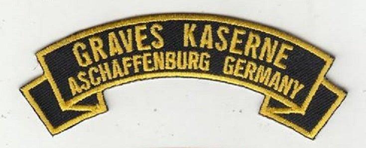 Graves Kaserne