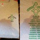 GREEN GOOSE SHIRT SIZE XL ( GREY)