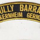 McCully Barracks -2 pack