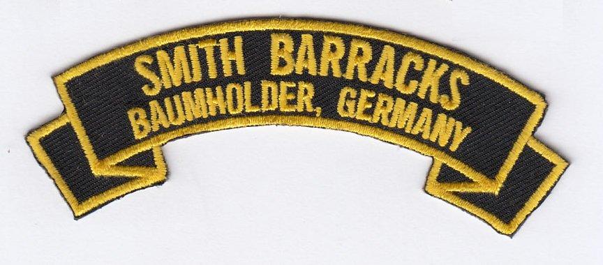 Smith Barracks (Baumholder)