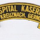 Hospital Kaserne