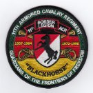 "11th ACR Border Legion 4"" Round-presales-batch 4"