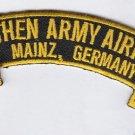 Finthen Army Airfield (Mainz) presales