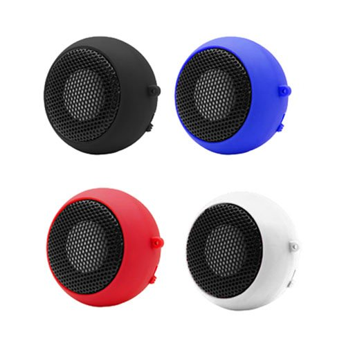 Sentry Amplified Sound Ball
