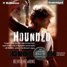 Kevin Hearne's Iron Druid Series (12 MP3 Audiobooks)
