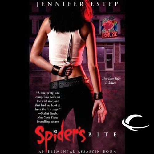 Jennifer Estep's Elemental Assassin Series (16 MP3 Audiobooks)