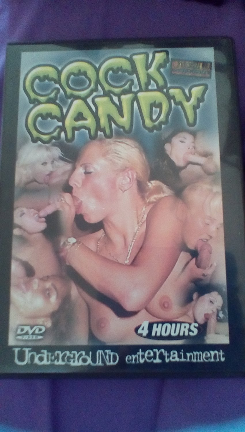 Cock candy