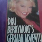Dry Barrymore German adventure