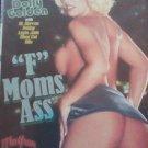F mom's ass
