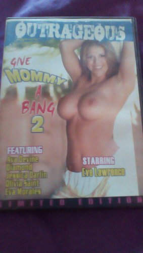 Give mommy a bang 2