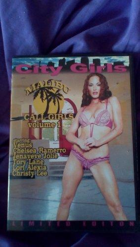 Malibu call girls volume1