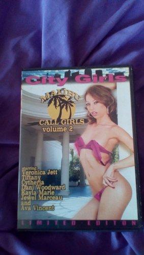 Malibu call girls volume2