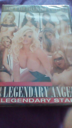 Legendary angels