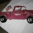 Car collectors! Cool Chevy Truck