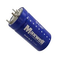 Maxwell supercapacitor