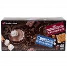 Member's Mark Hot CoCo Mix Variety Single Serve 48 K-Cups NEW