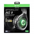 Afterglow AG 9 Wireless Headset for Xbox One BRAND NEW