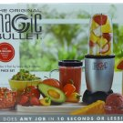 The Original Magic Bullet 17pc Set BRAND NEW