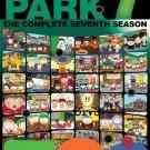 South Park: The Complete Seventh Season 7 (DVD, 3-Disc set) - NEW