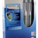 Philips Sonicare Healthy White Electric Toothbrush, 2 pk.