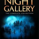 NIGHT GALLERY Season 1 2 3 (Region 1) DVD The Complete Series 1-3 Collection NEW