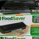 Foodsaver Food Saver Vacuum Sealer Sealing System Machine Counter BRAND NEW