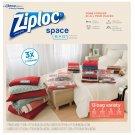 Ziploc Space Bags Variety Pack, 13 ct