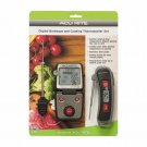 AcuRite 2-Pc. BBQ Thermometer Set NEW
