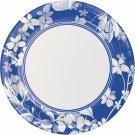 "Artstyle 6 3/4"" Dinner Plates, 75 ct. - Flowers"