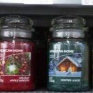 AMERICAN HOME BY YANKEE CANDLE Wax Melts FRIPPING