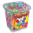 Ring Pop Assorted Jar 44 count NEW