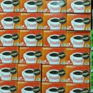 Dunkin Donuts Coffee K-Cups 72 ct  Original Blend
