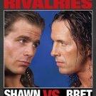 WWE's Greatest Rivalries: Shawn Michaels vs. Bret Ha DVD