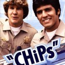 CHIPS THE COMPLETE THIRD SEASON 3 New Sealed 5 DVD Set