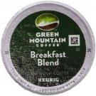 Green Mountain Coffee, Breakfast Blend Keurig K-Cup 100 count