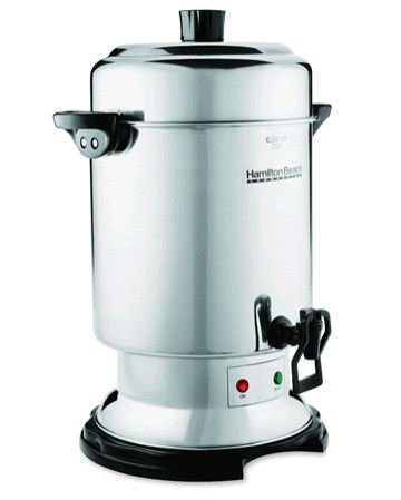 Hamilton Beach 60 Cup Coffee UrnBRAND NEW