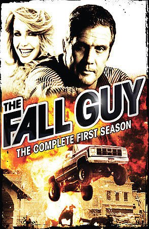 The Fall Guy: The Complete Season 1 New