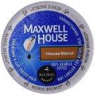 Maxwell House Single Serve Blend Coffee, Medium Roast, 100 Count NEW