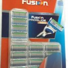 Gillette Fusion Cartridges, 16 ct NEW