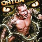 WWE: Randy Orton: The Evolution of a Predator NEW