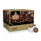 Daily Chef French Roast Coffee (100 K-Cups)  FREE SHIPPING!