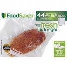 FoodSaver Quart-Size Vacuum Storage Bags, 44 Count