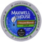 "Maxwell House ""House Blend Decaf Coffee"" 84 Count Keurig K-Cups BRAND NEW"