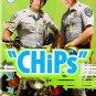 CHIPS COMPLETE SEASON 2  4 DVD Set Actors: Larry Wilcox, Erik Estrada,